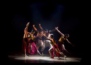 urban choreography-ssda