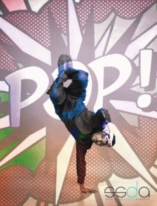 KARAN MIKE hip hop