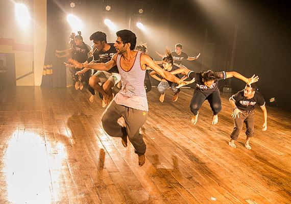 Contemporary Dance Form in India   Contemporary Dance