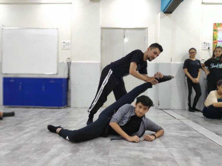 Dance Training in Mumbai | Dance Classes