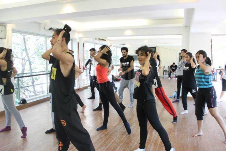Learn Dance Course In Mumbai
