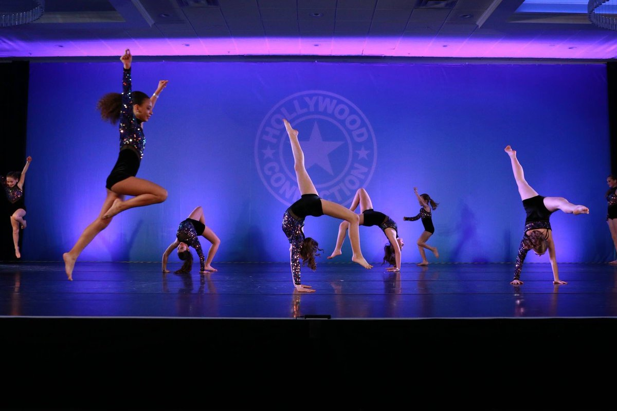 Dance Training Center in India