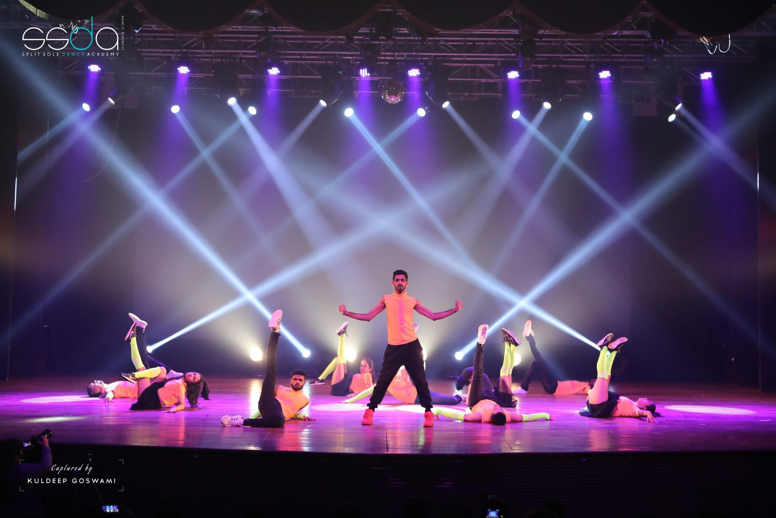 4 Best Dance Schools for Beginners in Mumbai