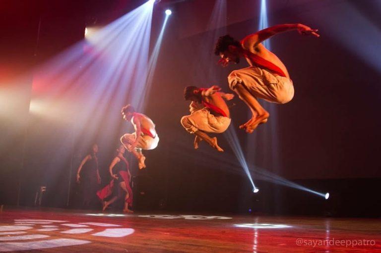 Best Dance Classes in Khar – SSDA