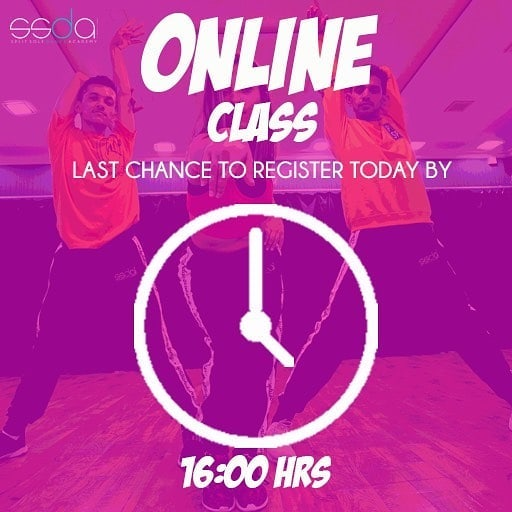 How to Make the Most of Online Dance Training