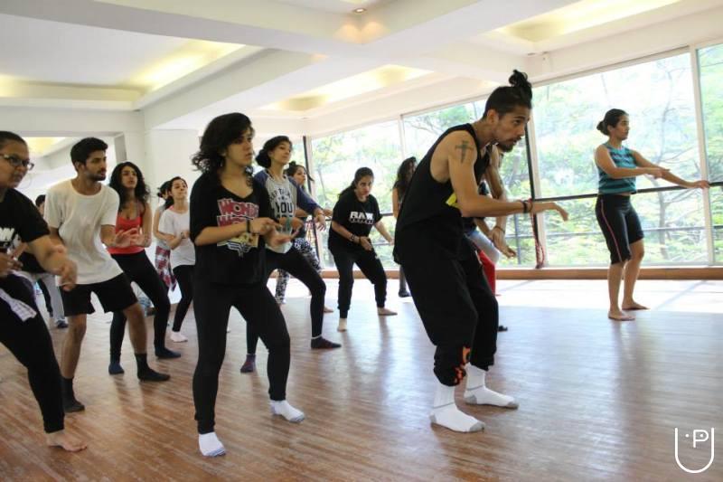 Dance School: Dance Academy in Mumbai | Dance Class