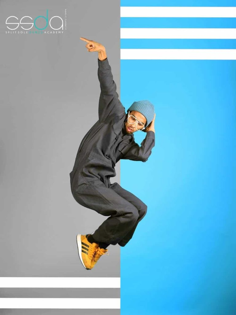 Hip Hop Dance Moves for Beginners