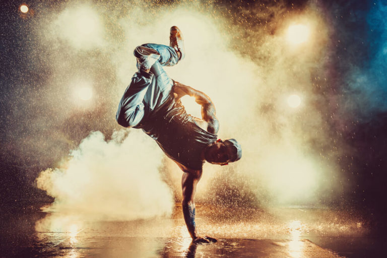 21 Different Types Of Dance Styles